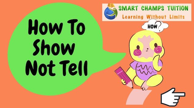 Smart Champs Tuition Primary video lessons