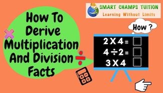 Smart champs Tuition Primary Video Maths lesson 1